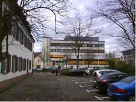 AOK-Gebäude