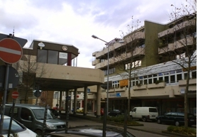 Ostring-Center heute