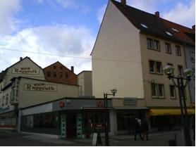 Ecke Marktstraße, Stiftsplatz